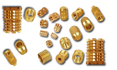 Brass Fitting Inserts