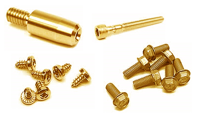 Metric Fasteners Fittings